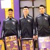 Running Rams stage comeback, claim south division title on Senior Night