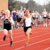 AHS girls track and field tops Scotia-Glenville in league opener
