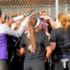 Six-run streak helps propel AHS softball win against BPHS