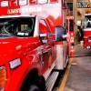Chief Whitty updates council on ambulance service progress