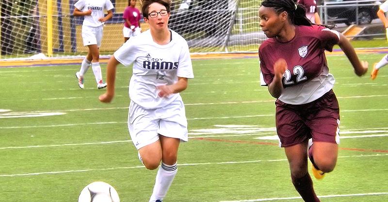Lady Rams soccer celebrates Senior Day, struggle to finish in loss to Gloversville