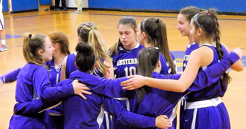 AHS girls basketball improve to 3-0 with win over Johnstown