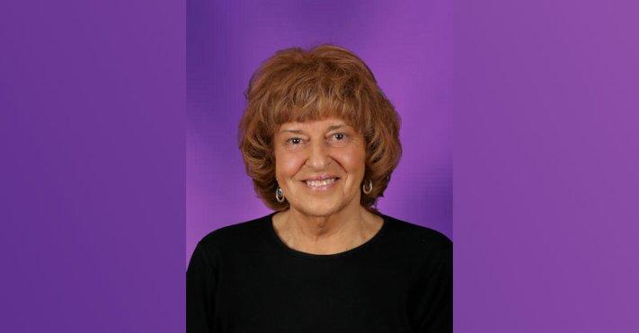 Helen Bartone, candidate for Montgomery County Clerk