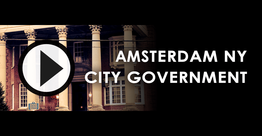 Amsterdam Common Council Meeting 2-19-2019 (Video)