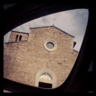 Pieve di Sant'Agnese