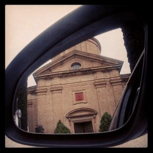 Madonna della Carraia