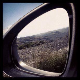 Crete senesi