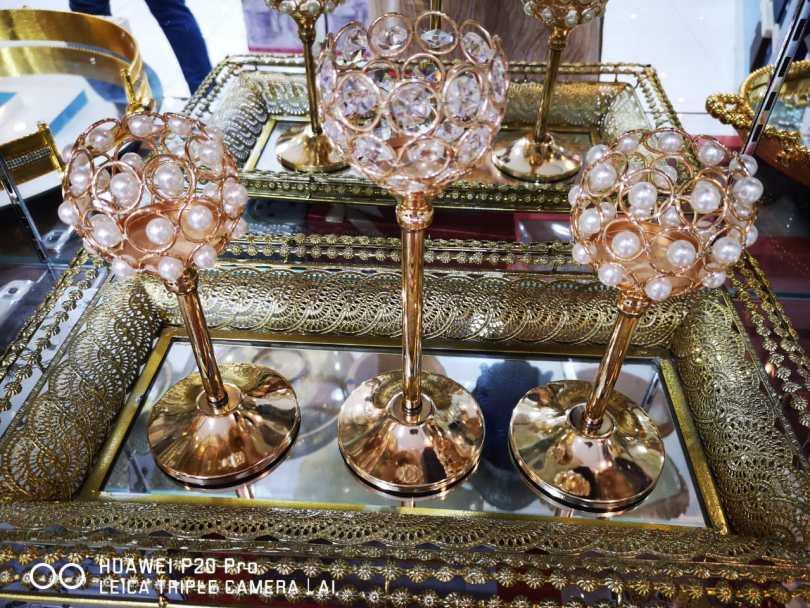 Diwali candles Dubai