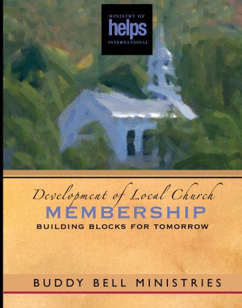 Development of Local Church Membership