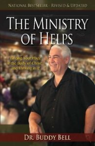 Ministry of Helps HandBook by Buddy Bell