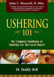 Usher 101 Book