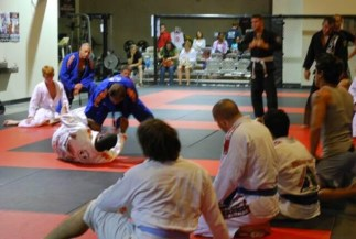 Coppell Texas Location - Mohler MMA