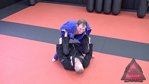 Bow & Arrow Choke