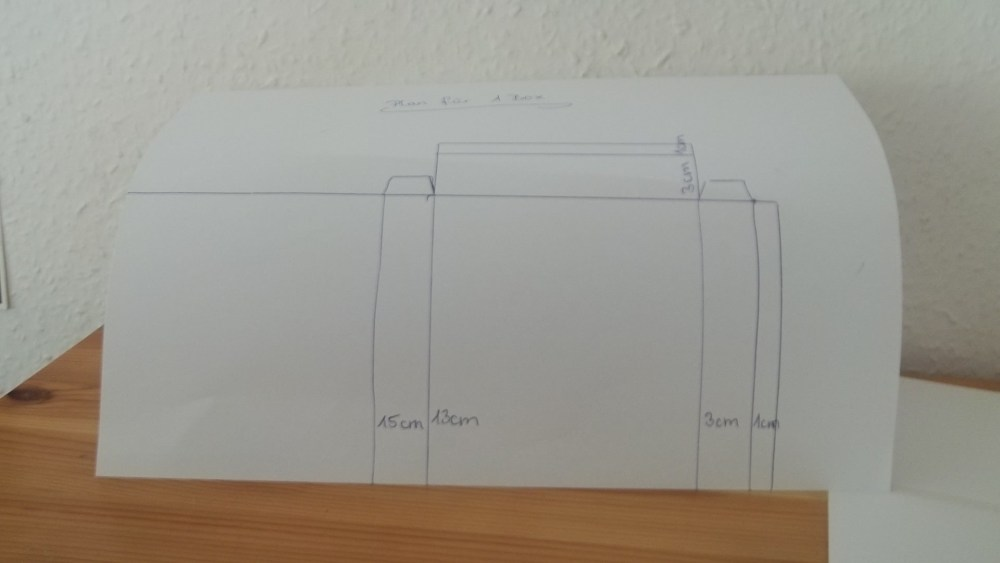 DIY Stecki-Turm... (2/6)