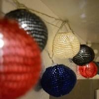 DIY Häkel-Lampions | Wenn einem mal ein Licht aufgeht, dann richtig!