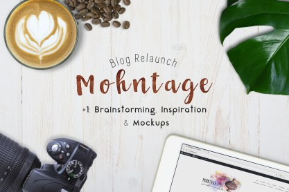 Mohntage Relaunch_#1