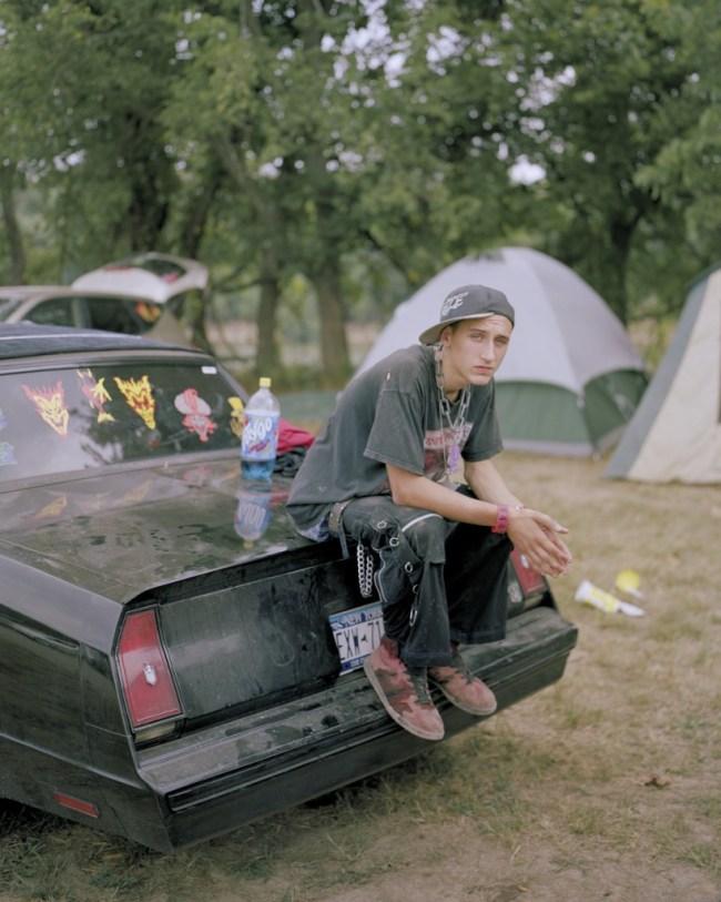 Daniel Cronin: The Gathering