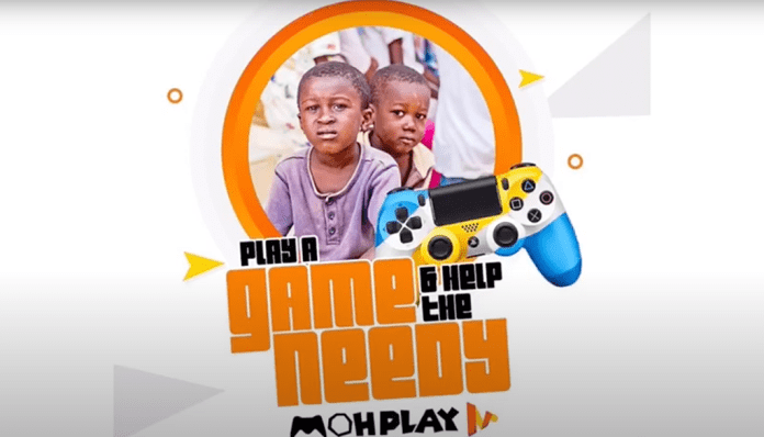 Mohplay Ghana: Your New Favourite Video Game Store and How They Are Making  Ghana Better - Kuulpeeps - Ghana Campus News and Lifestyle Site by Students