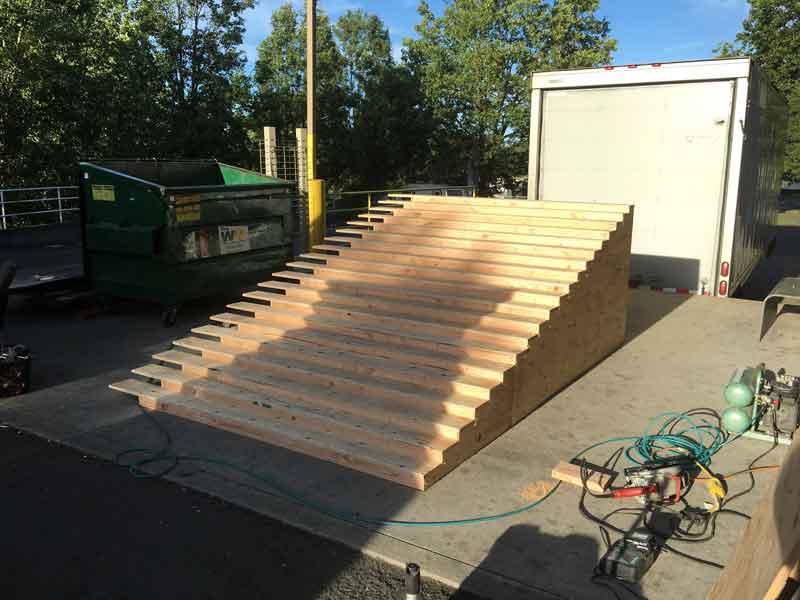 El Torito Skate Event – Mohr Custom Renovations LLC – CCS events