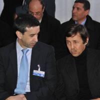 Suite à une menace, j'attaque Saïd Bouteflika et Ali Haddad en justice — Algérie Résistance