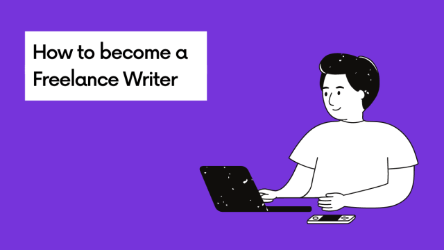 How to Become a Freelance Writer 27 - The Definitive Guide