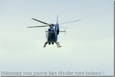helicopter-moi indépendant