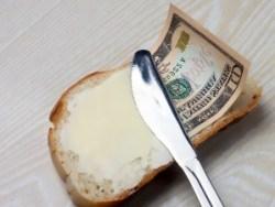 как сэкономить на еде отказавшись от некоторых блюд