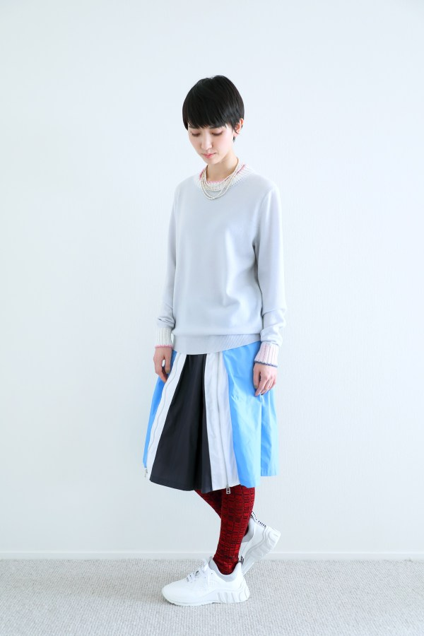 2019 AW Collection - Romy