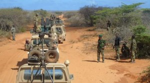 Somali National Army kills 27 Al-Shabaab militants in lower Jubba region