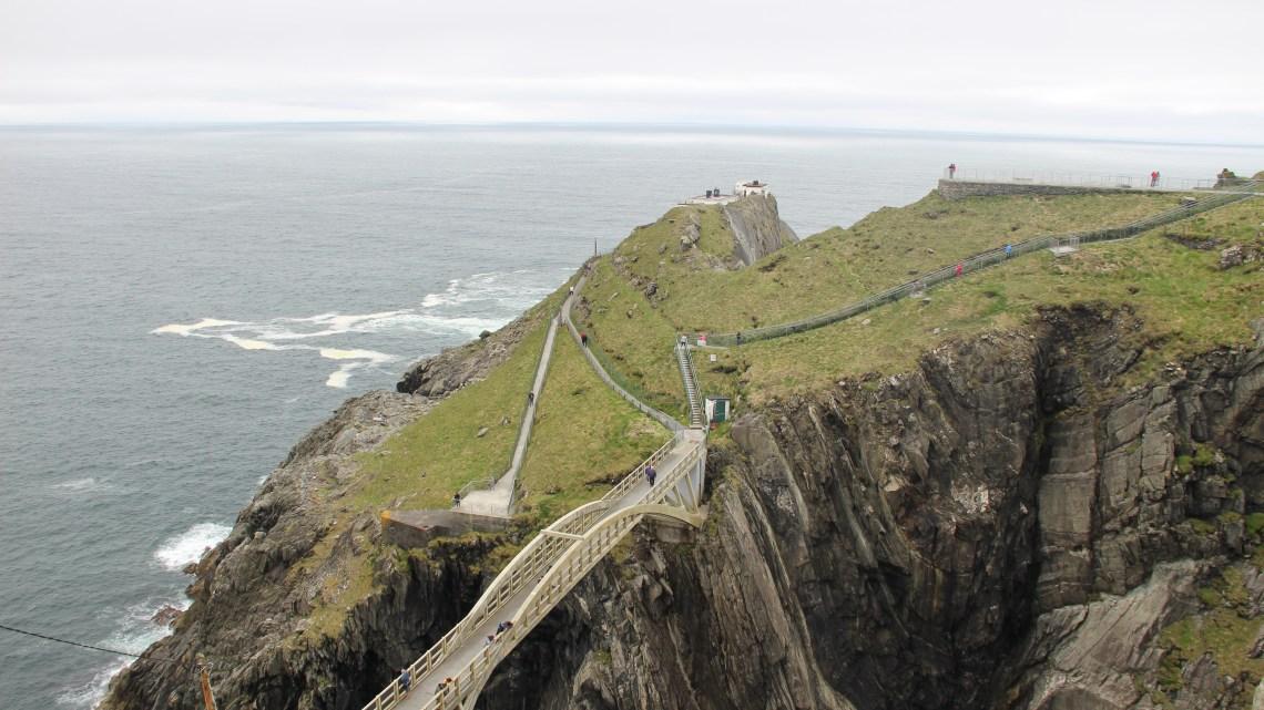 2ème jour en Irlande – Mizen Head Ireland