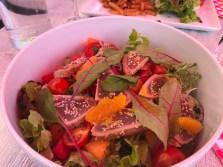 salade de thon La Popote