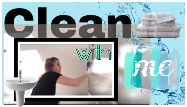 Salle de bain : ménage et déco l moicestclo (VIDEO)