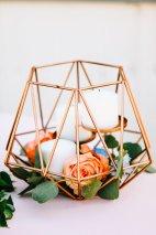 http://ruffledblog.com/bold-copper-bridal-inspiration-with-a-dripping-cake/