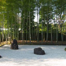 庭めぐりを愉しむ① 迎賓館赤坂離宮の小さな坪庭