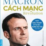 Cách mạng – Emmanuel Macron