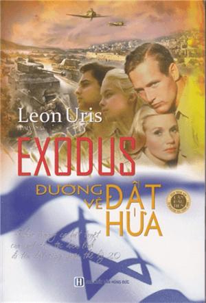 EXODUS - Đường Về Đất Hứa