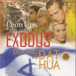 EXODUS – Đường Về Đất Hứa