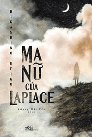 Ma nữ của Laplace