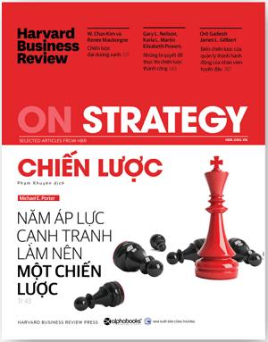 On Strategy - Chiến lược
