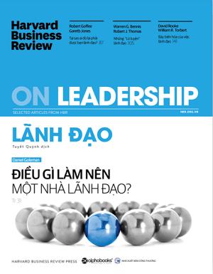On Leadership - Lãnh Đạo