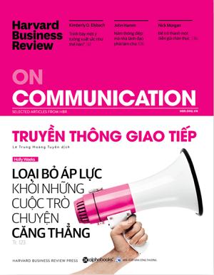 On Communication - Truyền Thông Giao Tiếp