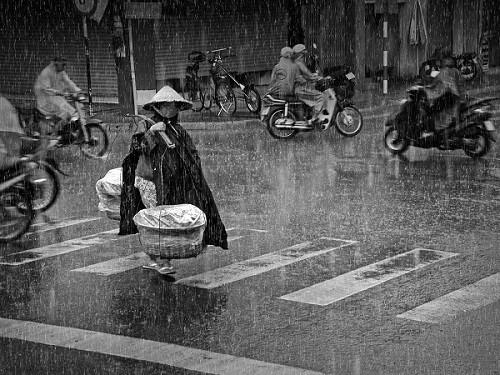 Ngày bình thường - truyện ngắn Trần Ngọc Mỹ