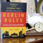 Cách của người Đức – con đường từ Berlin đến EU