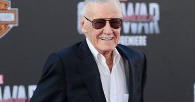 Stan Lee và những bước ngoặt làm nên vũ trụ siêu anh hùng Marvel
