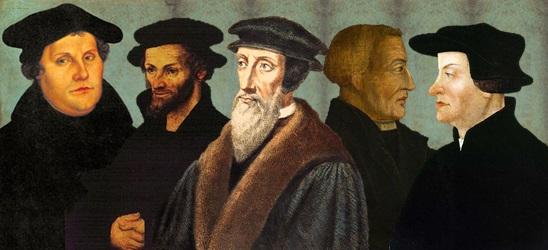 protestanten