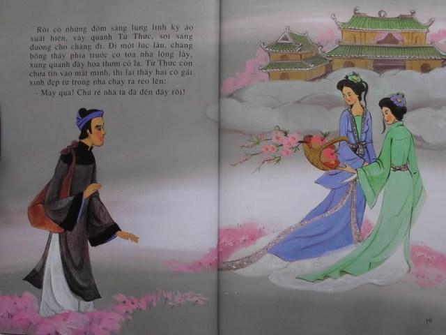"""Bí ẩn chữ """"Thần"""" ở núi Thạch Bi, Thanh Hóa"""