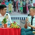 Tác giả Việt kiều ra mắt sách về du ký ở đường sách TP.HCM