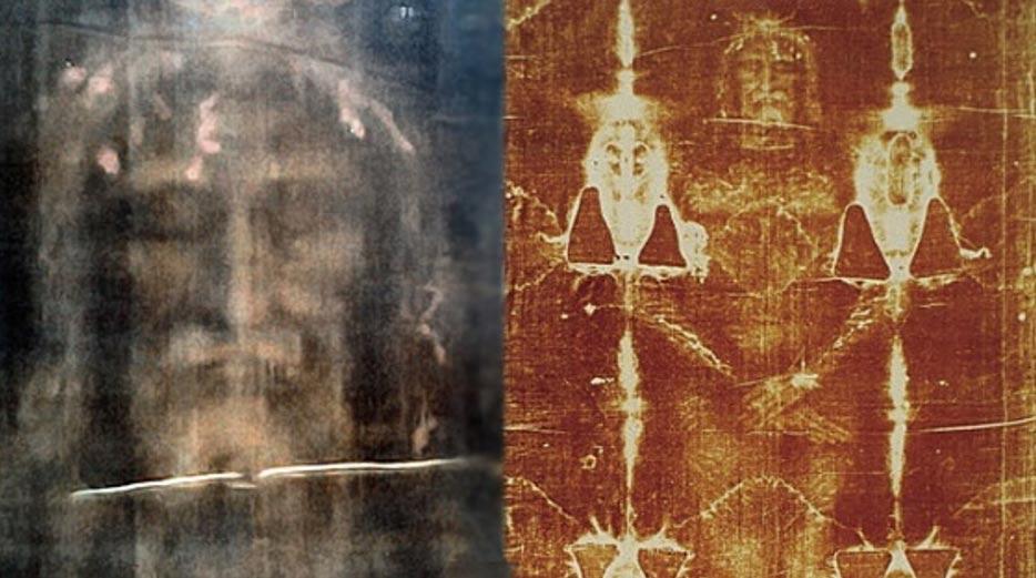 Turin: Tấm vải liệm thi thể Chúa Giê-su gây tranh cãi với nhiều đặc điểm kỳ lạ