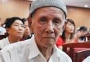 Nhà văn Trần Kim Trắc qua đời lặng lẽ ở tuổi 90