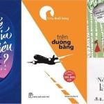 Sách của Tony Buổi Sáng, Rosie lọt top 10 cuốn truyền cảm hứng 2018